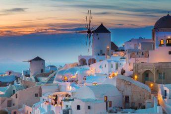 Greece Island Hopping - Pentravel