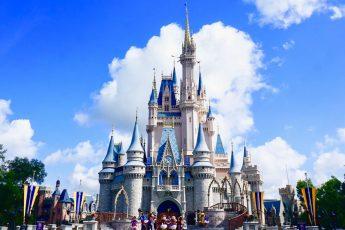 Disney & Orlando
